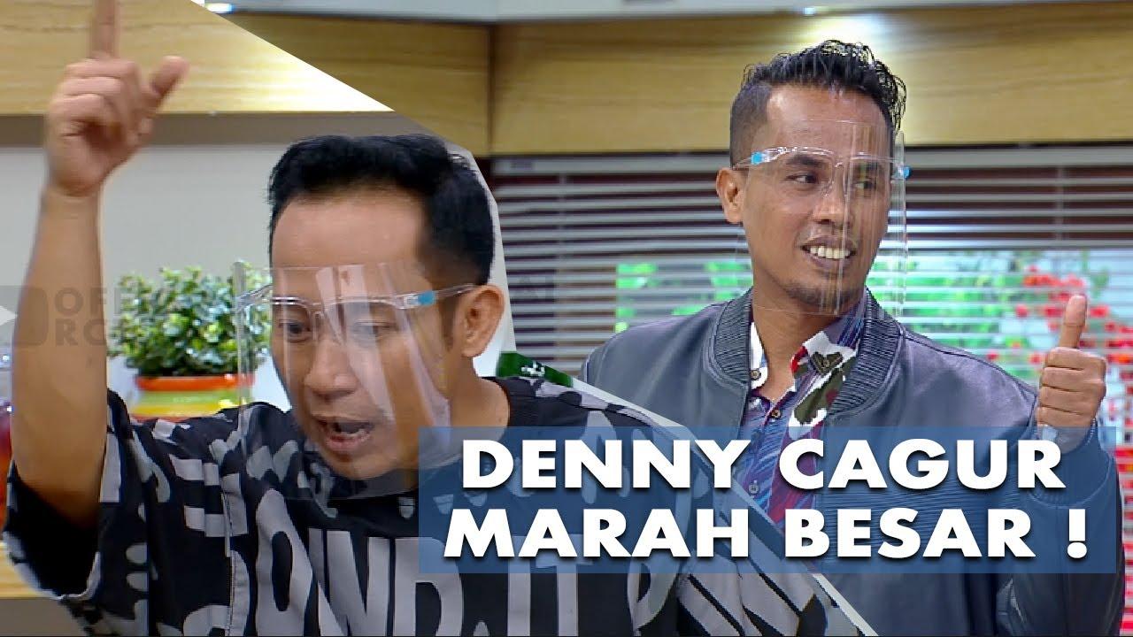 Download DENNY CAGUR SAMPE TERIAK-TERIAK ! - LORD ADI