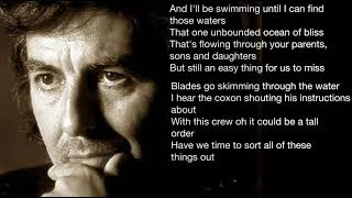 Pisces Fish George Harrison Memorial Lyric Video Brainwashed 2002