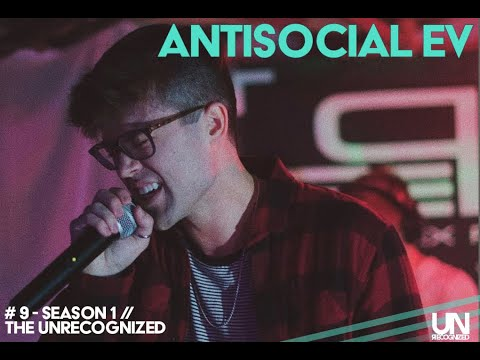 the unrecognized - #9 - all about the impact - antisocial ev