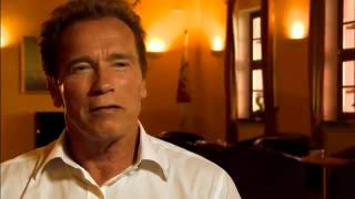 Arnold Schwarzenegger Amazing Motivational Story..