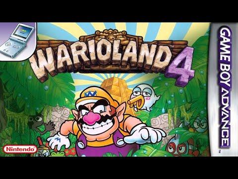Longplay of Wario Land 4 - YouTube