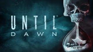 Until Dawn #2 (PS4) live - Kogo zabić, a kogo ocalić?
