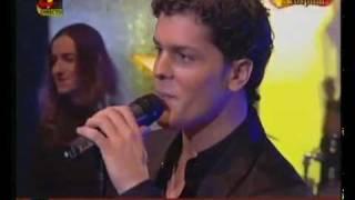 Mickael Carreira - Chama Por Mim - Há festa no hospital tvi