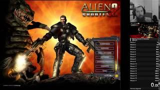 Alien Shooter 2: Reloaded Any% 1:01:16
