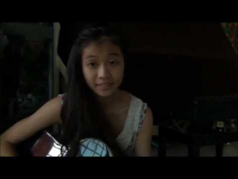 The Way I am by Ingrid Michaelson (Cover)