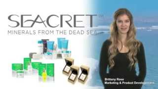 SEACRET Introduction Thumbnail