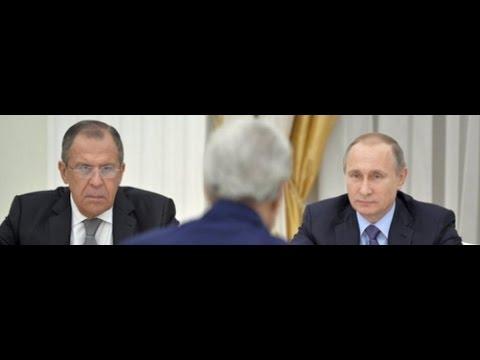 Russia mocks Kerry, Obama as weaklings
