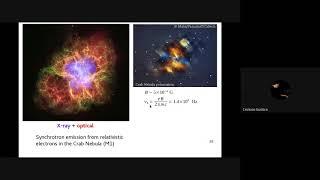 Astrophysical processes (09-11-20)