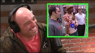 Joe Rogan Looks Back on Chappelles Show - Daves a Genius