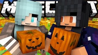 Fall Carnival Days | Minecraft Side Stories [Ep.1 Autumn Minecraft Roleplay]