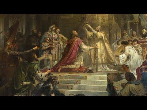 Victoria 2 HPM - Reviving The Carolingian Empire - Attempt 1 - Episode 1