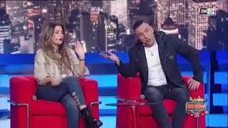 Mouss Maher | مقلب هاجر عدنان و رشيد شو في موس ماهر