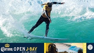 Peterson vs. Manuel vs. Buitendag - Round One, Heat 3 - Corona Open J-Bay - Women's 2018