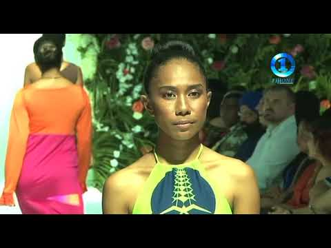 Proton Creations - Fiji Fashion Week Resort Collections 2018