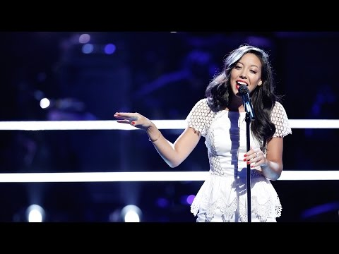 Amy Vachal 🎶