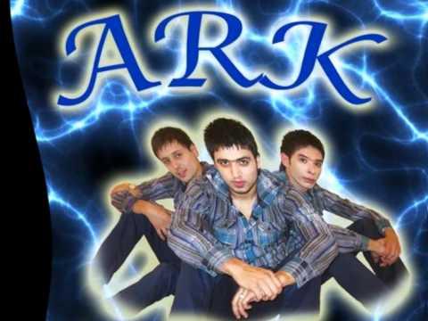 Ark guruhi ~ Qalbimdasan {2012}