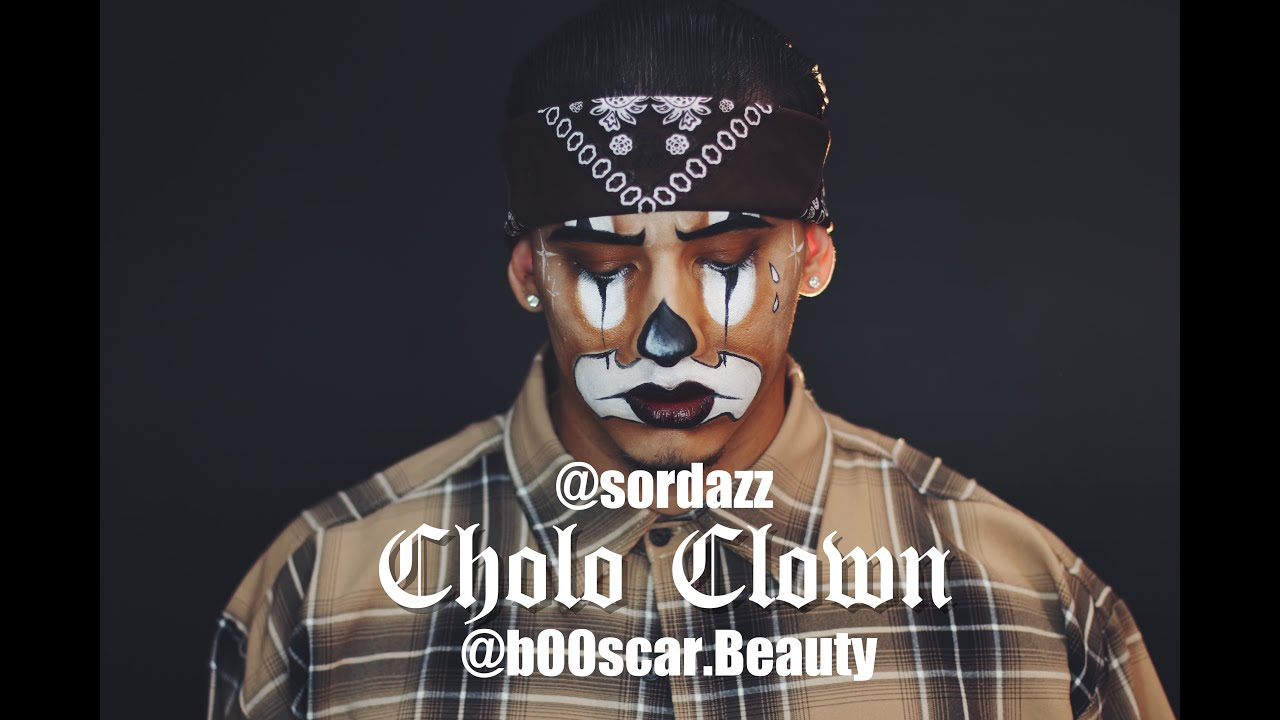 Cholo guys