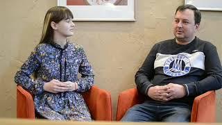 Макогон Алексей Николаевич - интервью Александре Буровой - Развитие бизнеса