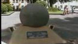 Pre-Columbian stone spheres of Costa Rica Part 1/2