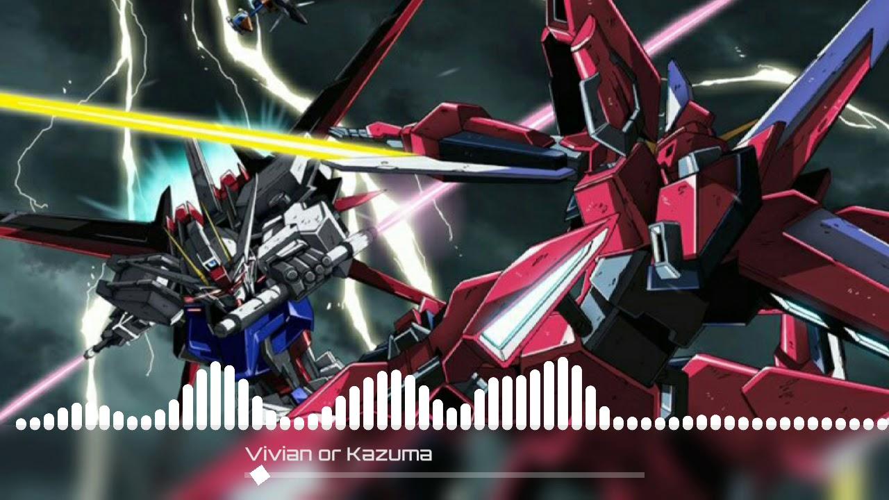 Nightcore - Moment - Gundam Seed op 2 - YouTube