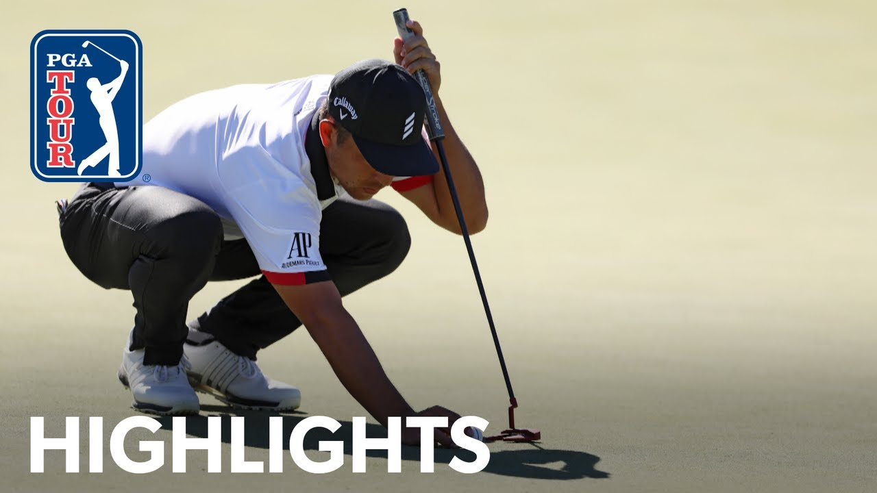 Highlights | Round 2 | THE CJ CUP 2020
