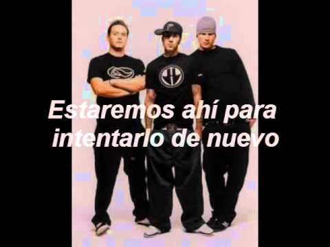 Blink 182 Pretty Little Girl Subtitulada