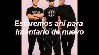 Blink 182 Pretty Little Girl Subtitulada