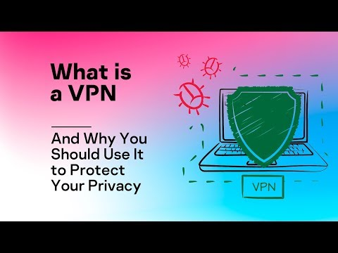 What is a VPN and Why You Should Use It to Protect Your Privacy