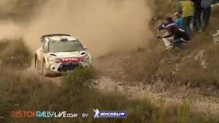 Vid�o Leg 2 - 2015 WRC Rally Argentina par Best-of-RallyLive (594 vues)