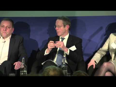 Interest Rate Swap Debate - London