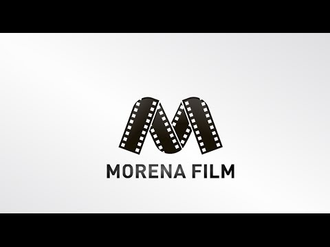 how to make latter m concept letter m logo film strip in corel rh youtube com Film Strip Photoshop free film strip logo
