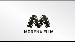 How to Make Latter M Concept | Letter M logo (Film Strip) in Corel Draw