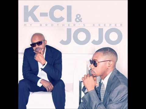 K-Ci & Jojo - Say Hello to Goodbye