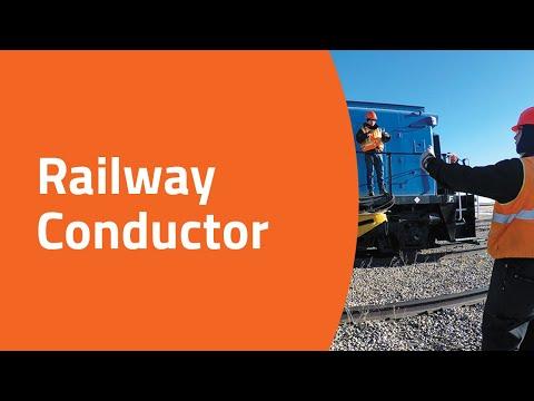 Railway Conductor