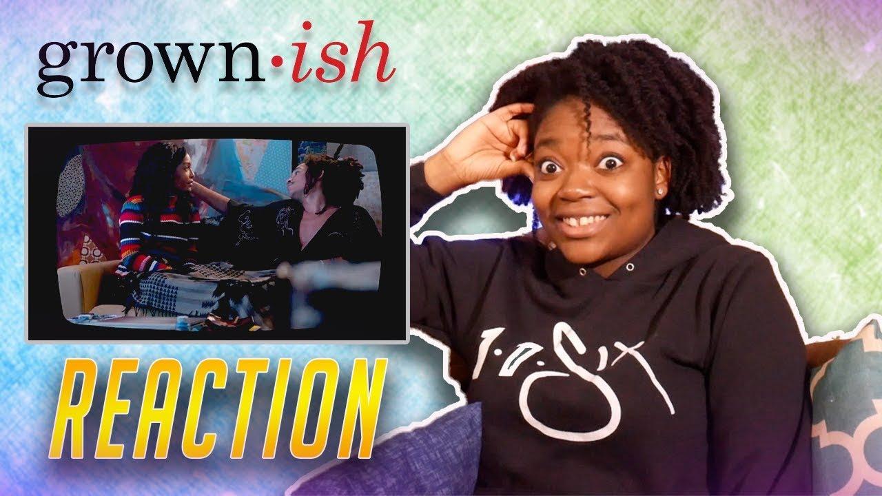 Download Grown-ish Season 2 Episode 1| REACTION!!