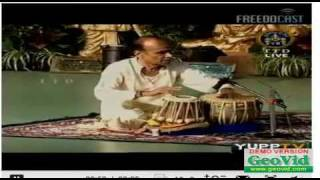 Download Ustad Ram Jadhav on  tabla (TTDC) - Part 1 MP3 song and Music Video