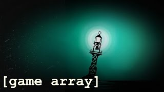 In Too Deep: Sunless Sea - [game array]