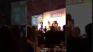 Melissa Timperley Salons Wins Best Client Experience at National Hair and Beauty Federation Awards