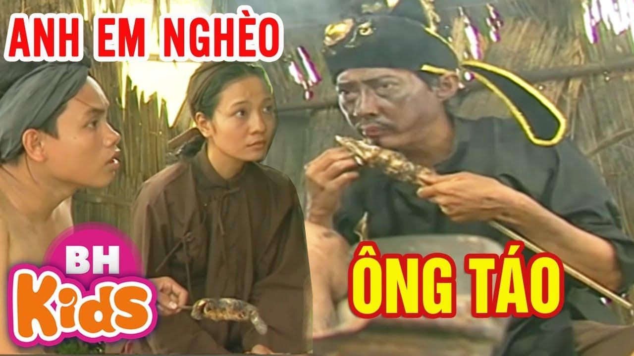 Tam Kế Tựu Kế Thách Thức Ngọc Hoàng – Phim Cổ Tích Việt Nam Đáng Xem Nhất, Truyện cổ tích
