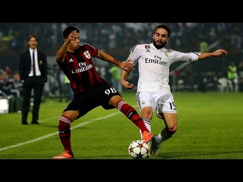 Hachim Mastour • Young Talent • Best Goals & Skills HD
