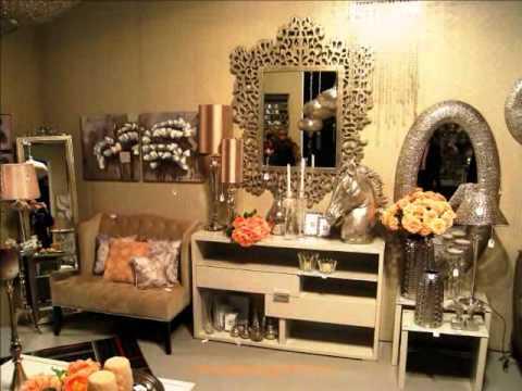 Decoraci n de interiores de casas feria intergift madr for Feria decoracion madrid