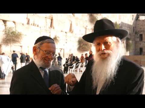 Are Ashkenazi Jews Really Jews?