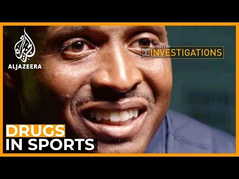 The Dark Side: Secrets of the Sports Dopers - Al Jazeera Investigations