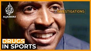 The Dark Side: Secrets of the Sports Dopers l Al Jazeera Investigations
