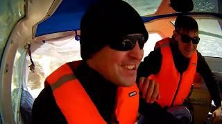 Тюнинг лодки Воронеж К