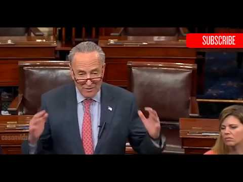 """Trump STOP Blaming Obama for Russia"" Chuck Schumer Slams Trump tweets"