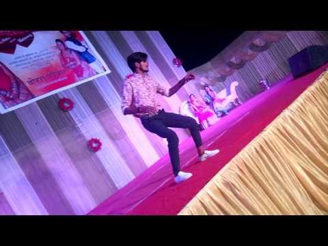 Mr. Anand pareek very beautiful dance