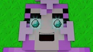 Minecraft Xbox - Sister Challenge - Part 12