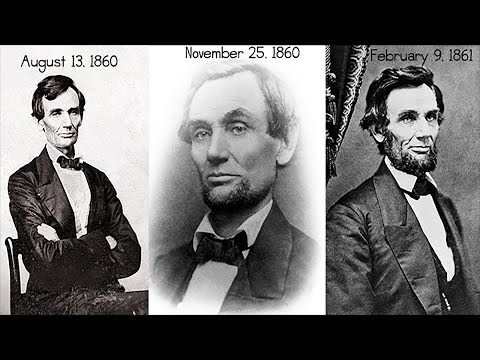The Interesting Story Behind Lincoln's Beard