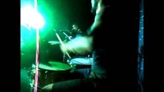 Institution - Simulacra - drumcam (Rodrigo Hiroito)
